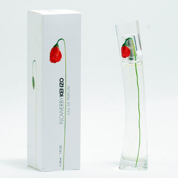 Kenzo Flower Women, EDP Spray