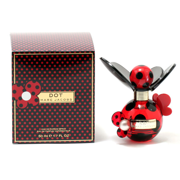 Marc Jacobs Dot Women, EDP Spray