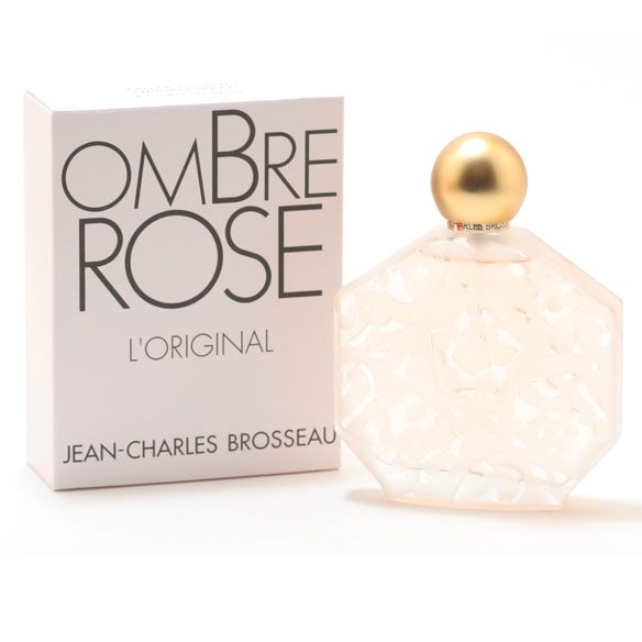 Ombre Rose Women, EDT Spray