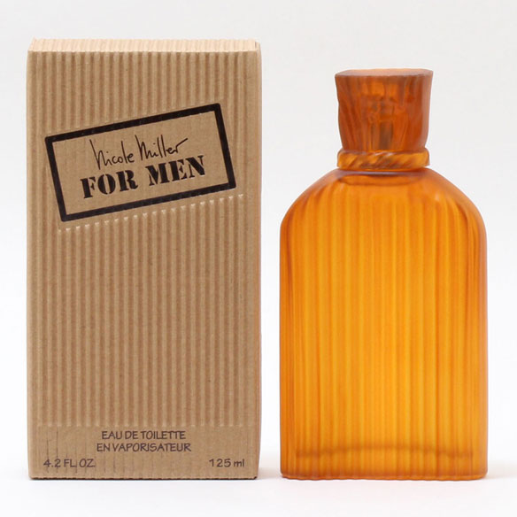 Nicole Miller Men, EDT Spray