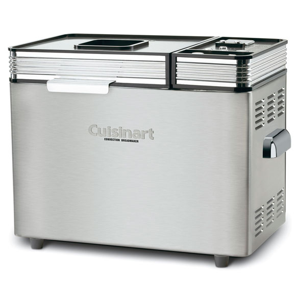 Cuisinart® 2 lb. Convection Bread Maker - View 1