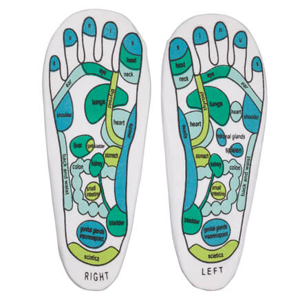 Reflexology Socks