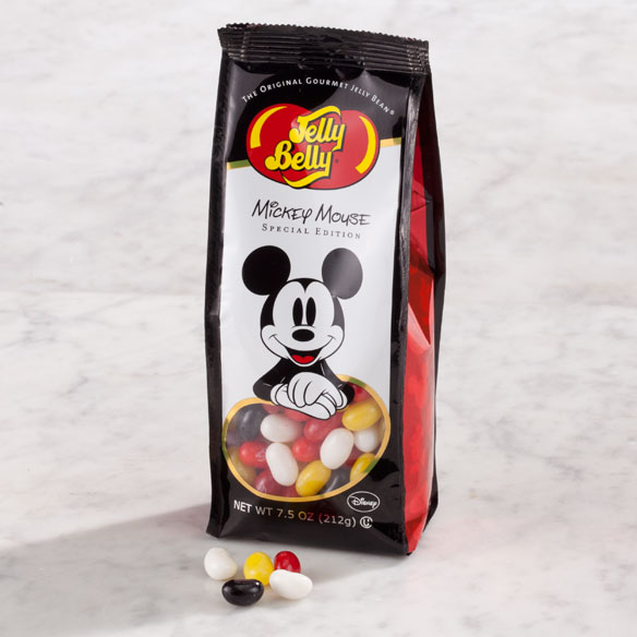 Jelly Belly® Mickey Mouse Gift Bag