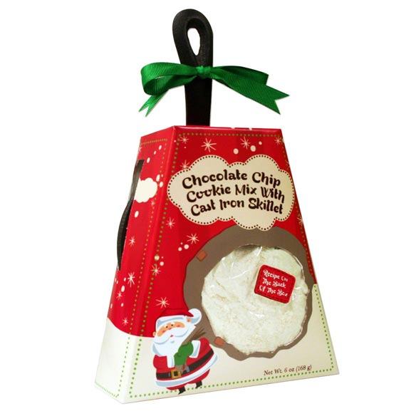 The Cookie Skillet Gift Set
