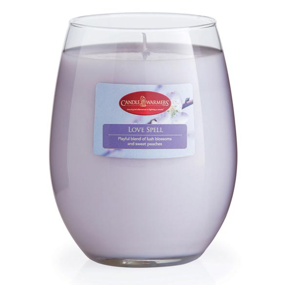 16 oz. Classic Collection Candle, Everyday Scents