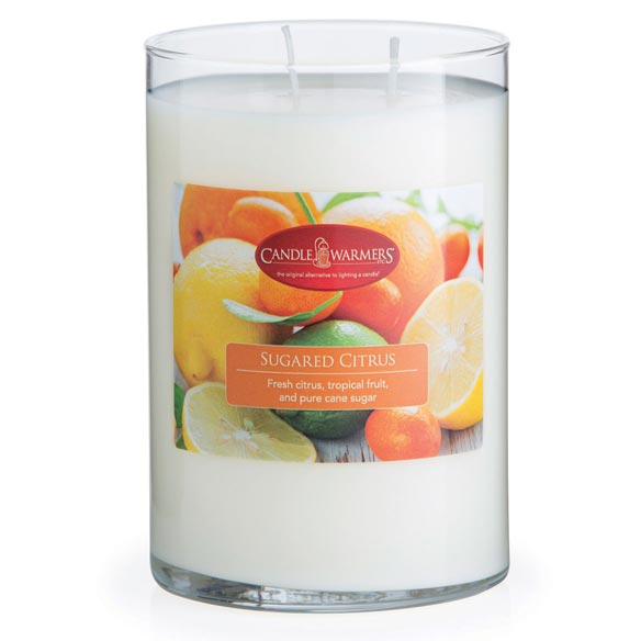 22 oz. Classic Collection Candle, Everyday Scents