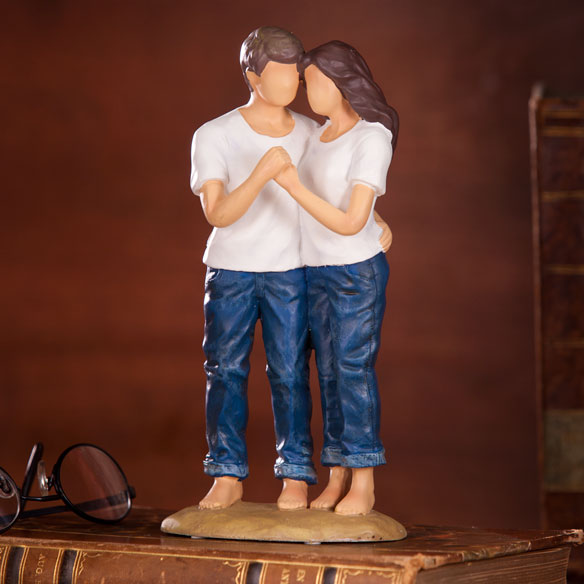 Sweet Embrace Figurine