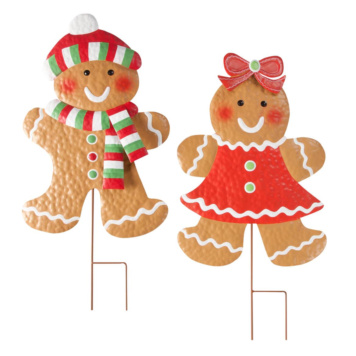 Gingerbread Home Decor