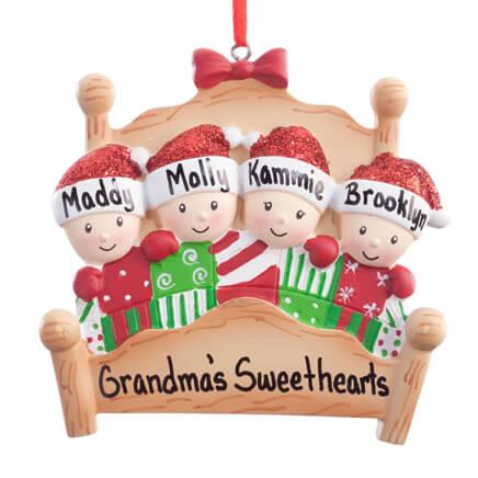 Personalized Ornaments  Custom Christmas Ornaments  Miles Kimball