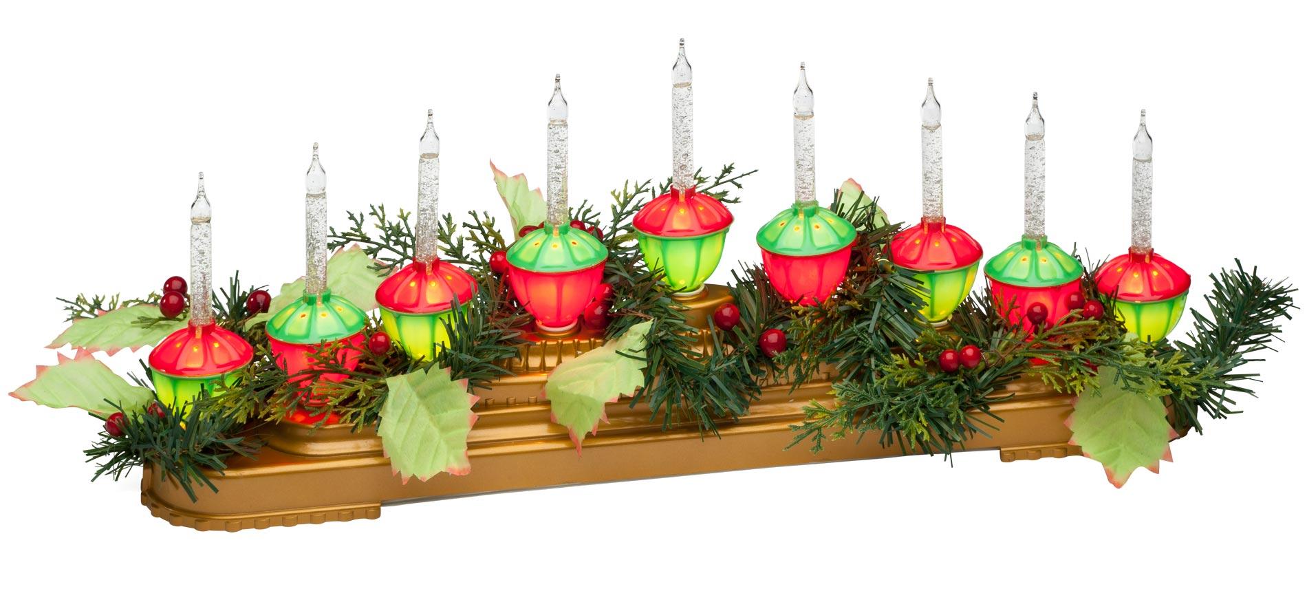 christmas bubble lights christmas tree bubble lights miles kimball - Bubble Lights Christmas Tree